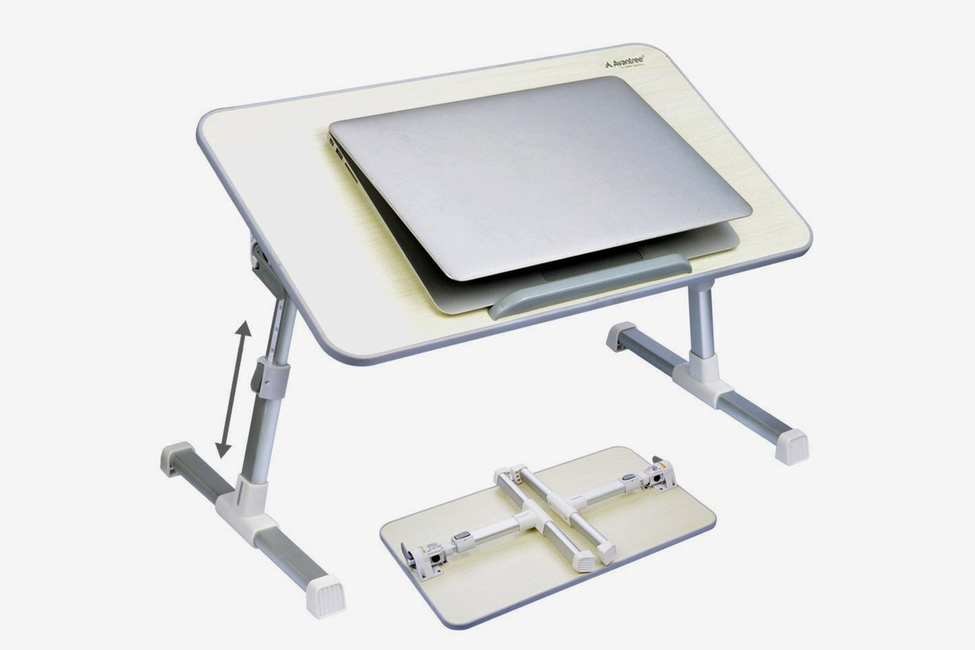 Standing Desk For Laptop Plastic For Under Desk Chair