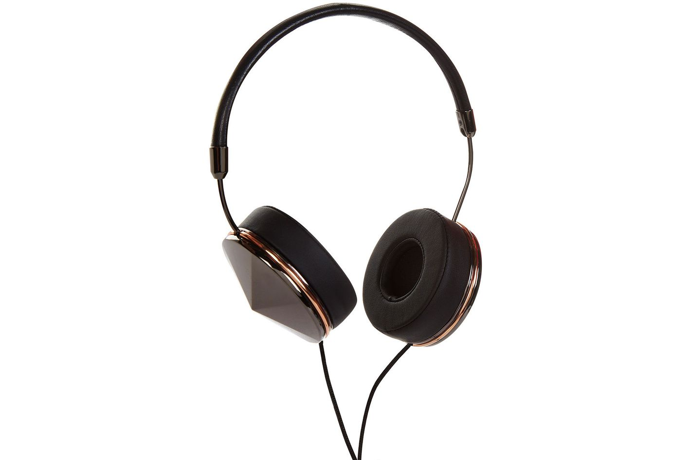 We Are Frends Taylor Gunmetal Headphones