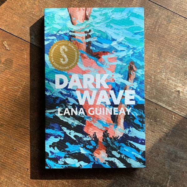 Dark Wave by Lana Guineay