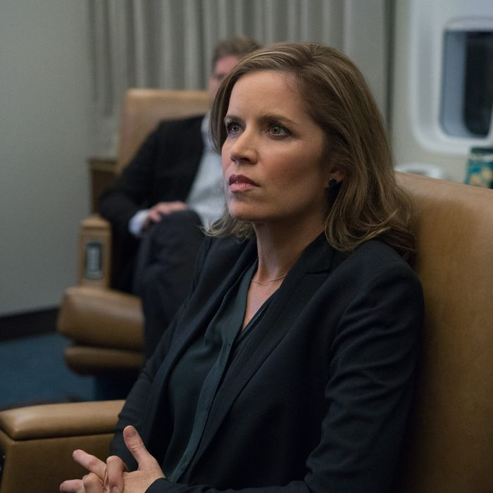 House Of Cards Season 3 Episode 5 Recap All Good People Come To An End
