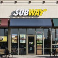 Subway Allegedly Fired a Worker for Being HIV-Positive