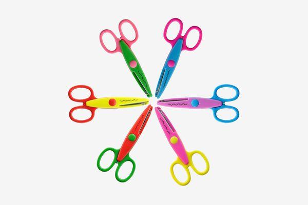 Decorative Paper Edge Scissor Set