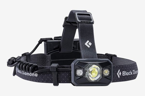 Black Diamond Icon Head lamp 500 lumens