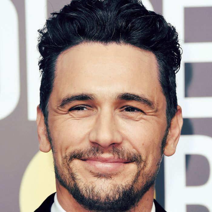 5 Women Accuse James Franco of Sexual Misconduct
