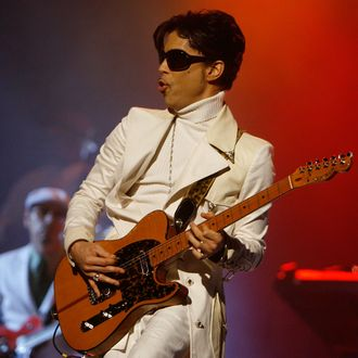 Ava DuVernay Is Working on a Prince Documentary for Netflix