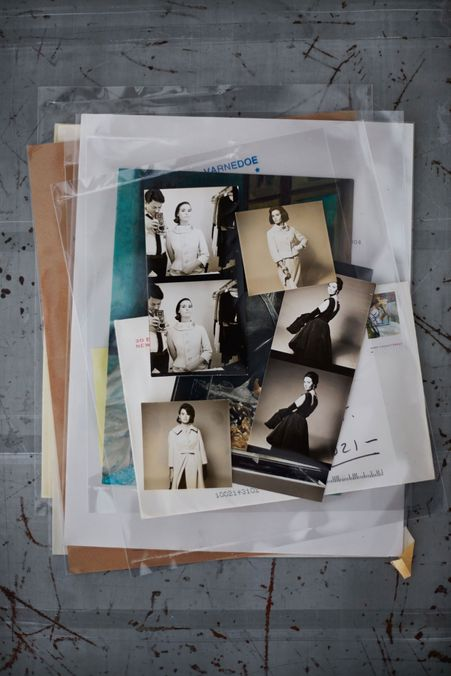 Richard Avedons Legacy >> Richard Avedon S Legacy Finds A New Home The Cut