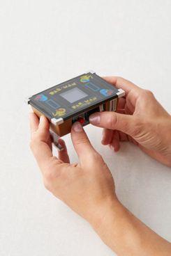 Pac-Man Tiny Arcade Game
