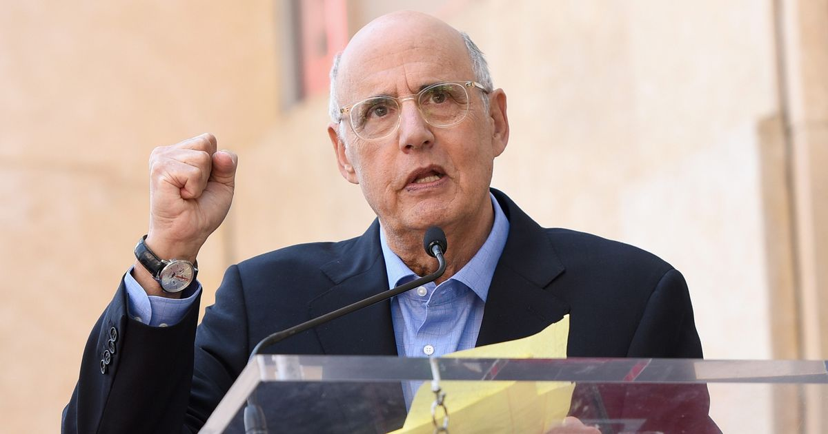 Jeffrey Tambor Says Harassment Claims Were a 'Coup' To Oust Him from Transparent