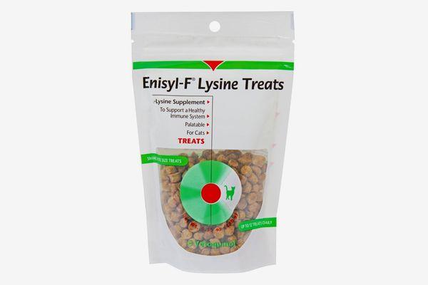 Vetoquinol Enisyl-F Lysine Treats