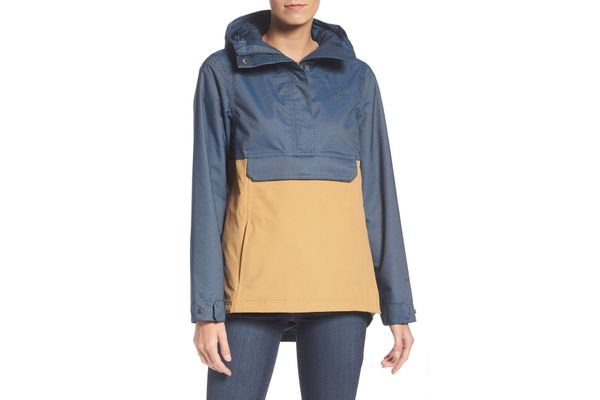 The North Face Cadet Anorak Rain Jacket