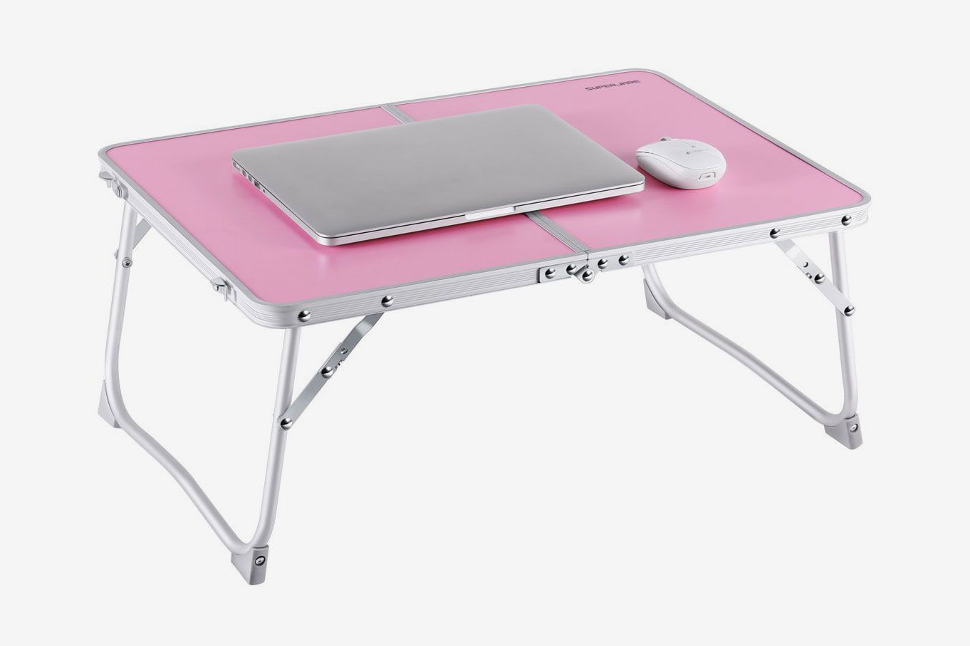 Superjare Laptop Table for Bed