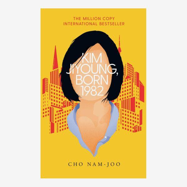 'Kim Jiyoung, Born 1982,' by Cho Nam-joo