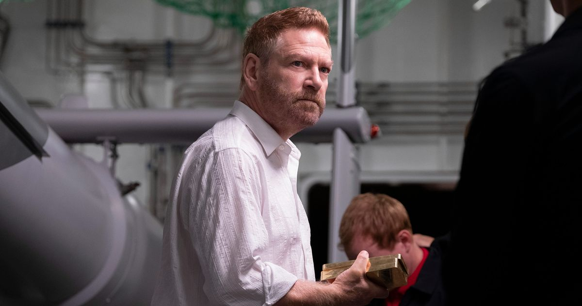 Tenet Christopher Nolan curiosidades Ludwig Göransson