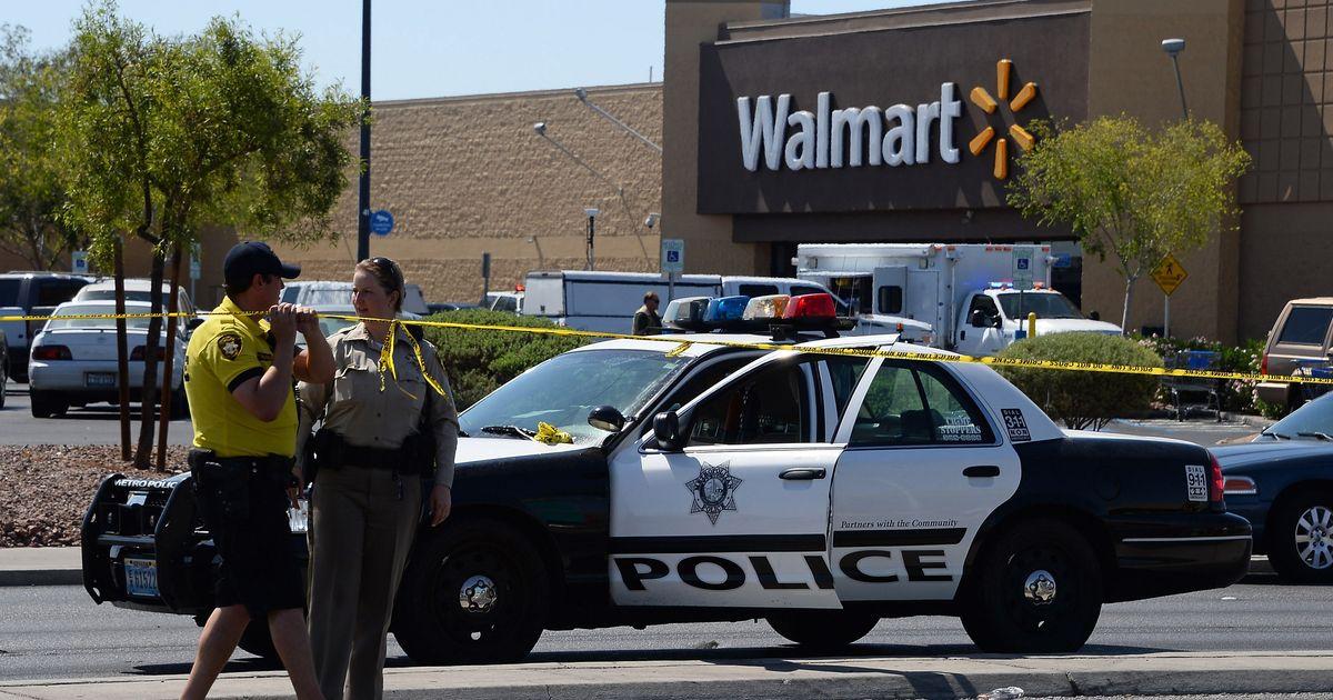 Massacre Comes Amid Soaring Gun-Violence Rates in Las Vegas