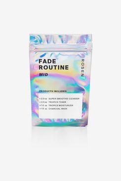 Rosen Skincare Fade Routine Max