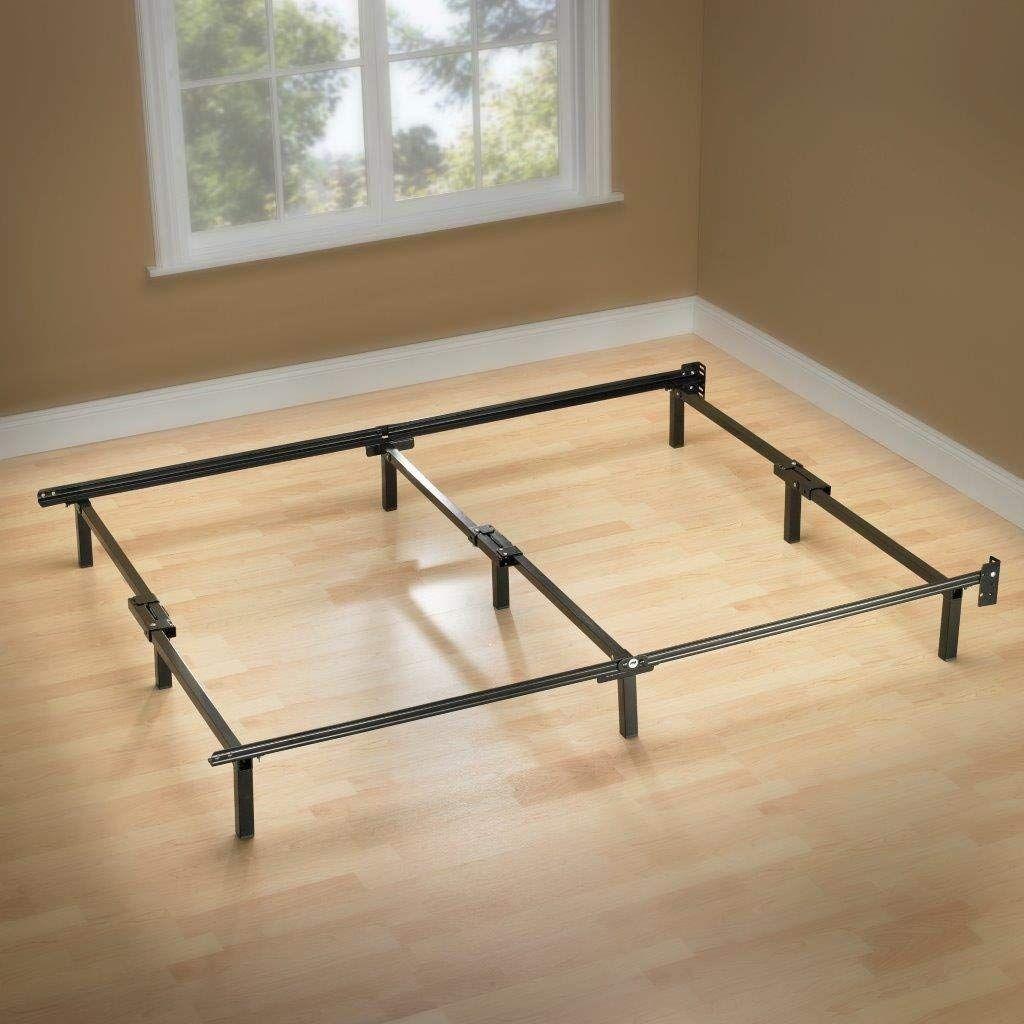 19 Best Metal Bed Frames 2020