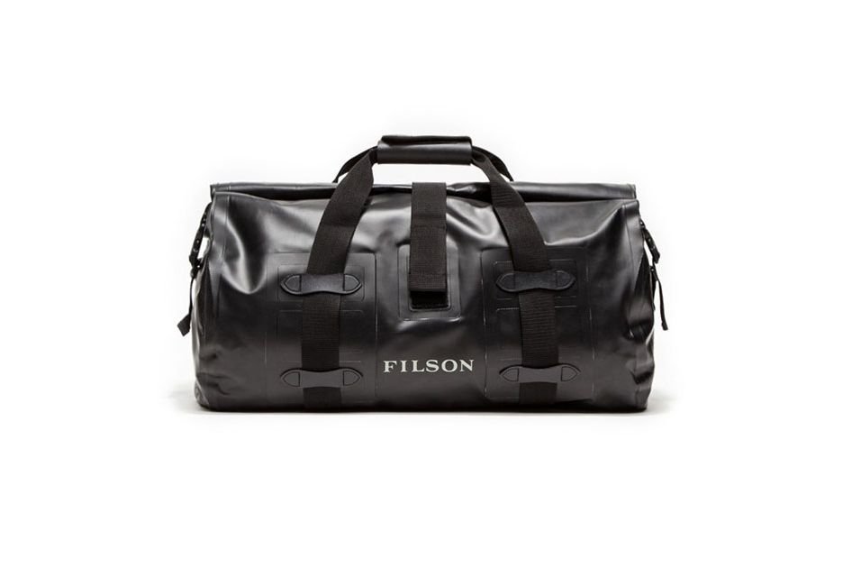Filson Medium Dry Duffel Bag