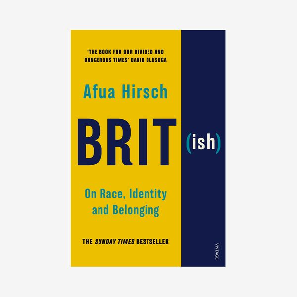 """Brit(ish): On Race, Identity and Belonging,"" by Afua Hirsch"