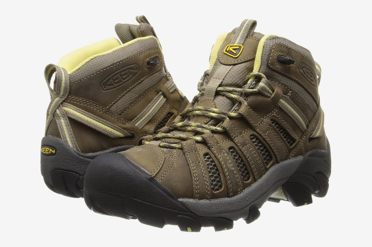keen best hiking boots for summer