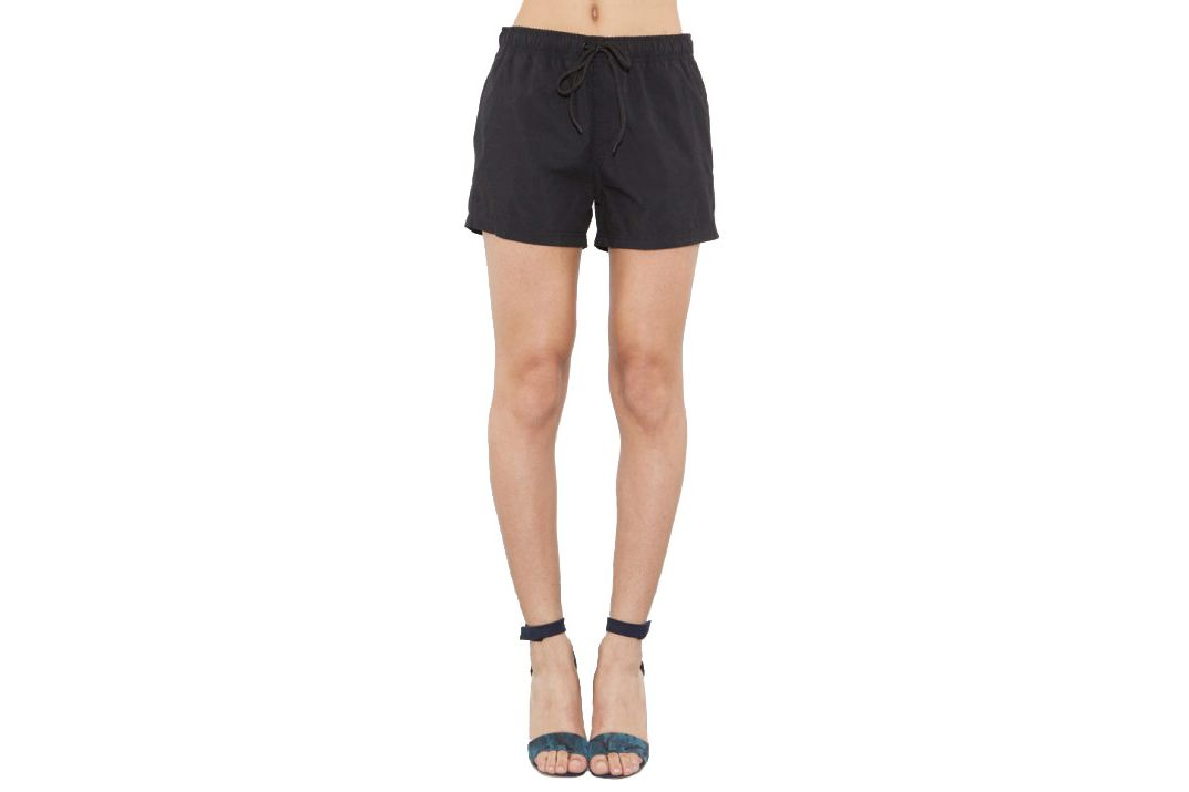 Oak Cropped Swim Short