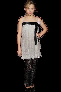 Chloe Moretz.