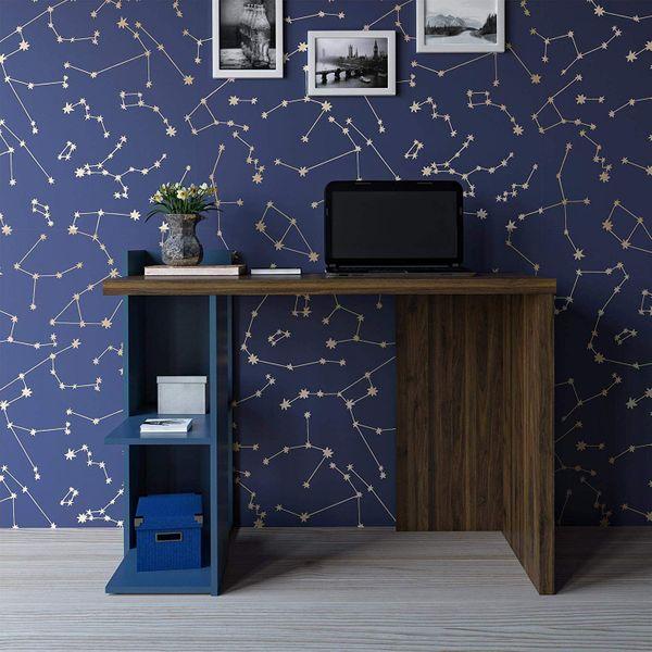 Novogratz Xavier Computer Desk