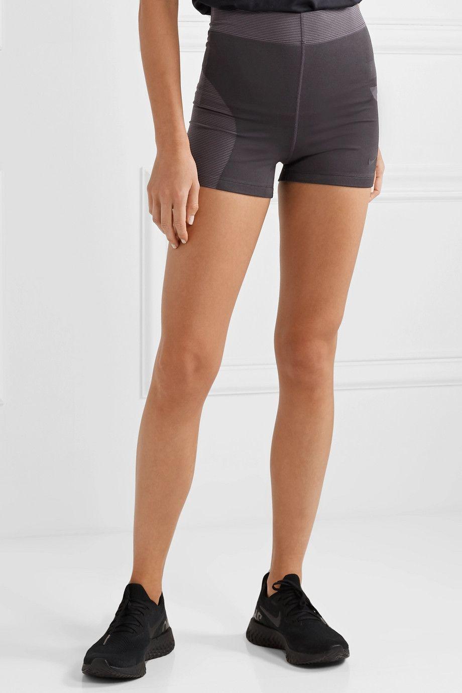 Nike Tech Pack HyperCool Stretch Shorts