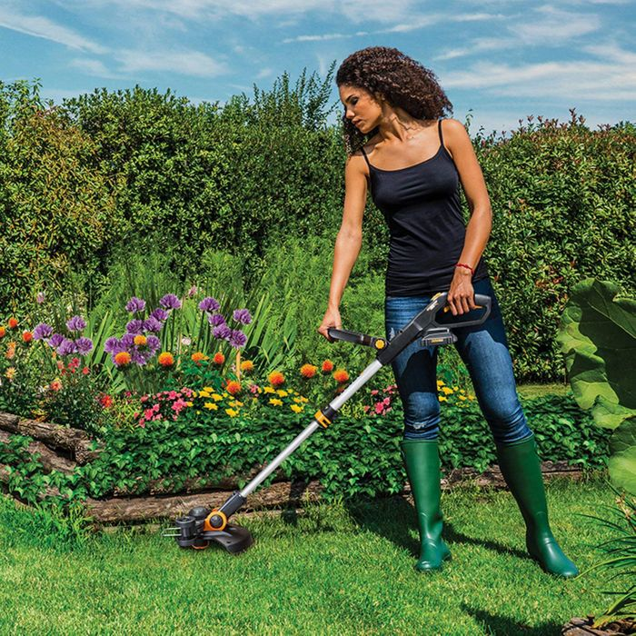 9 Best String Trimmers 2019