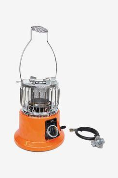 Ignik 2-in-1 Heater-Stove