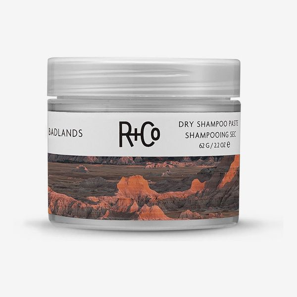 R+Co Badlands Dry-Shampoo Paste
