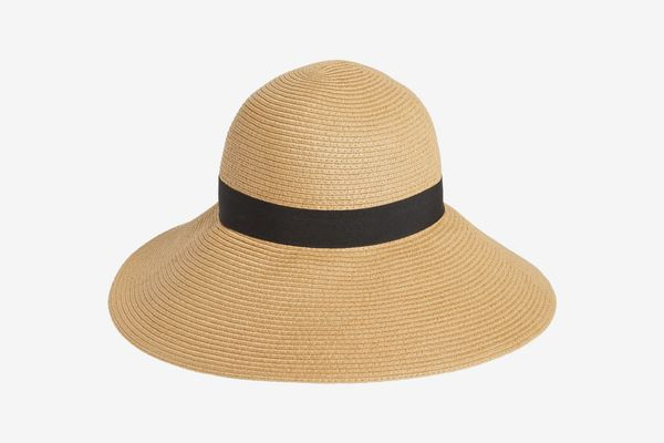 Halogen Floppy Hat