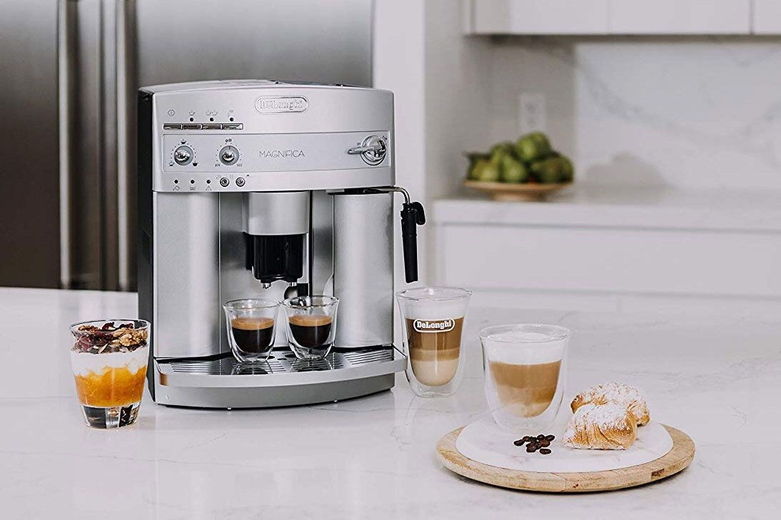 The Best Espresso Machines on Amazon, According to Reviewers