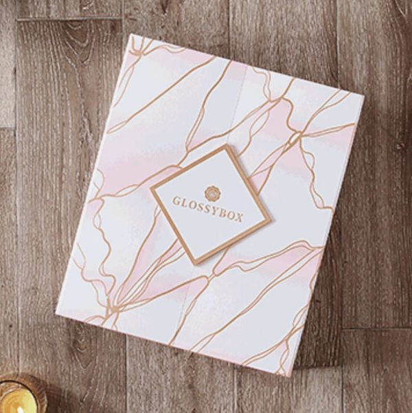 Glossybox Advent Calendar 2020