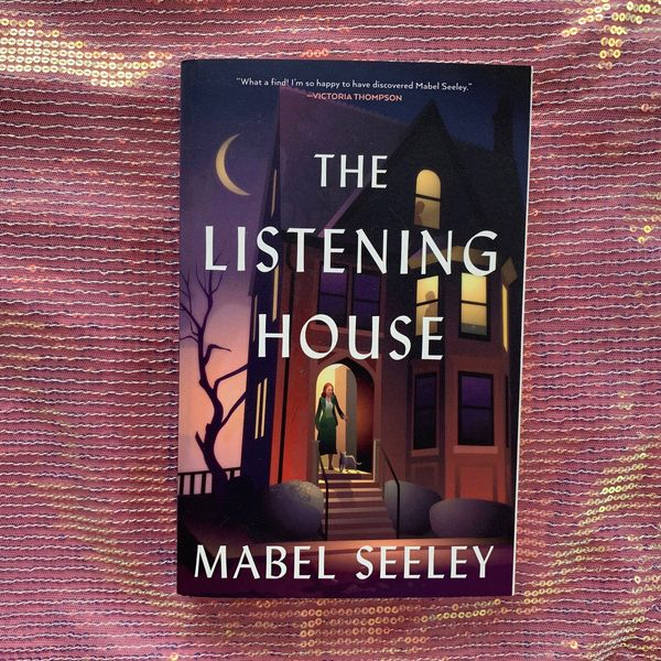 The Listening House by Mabel Seeley