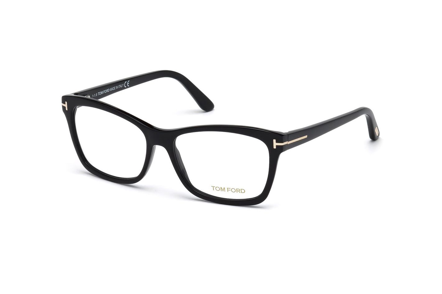 Tom Ford Square Optical Frames