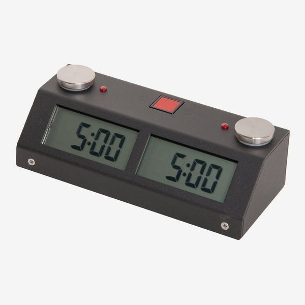 Chronos GX Digital Game Clock, Touch