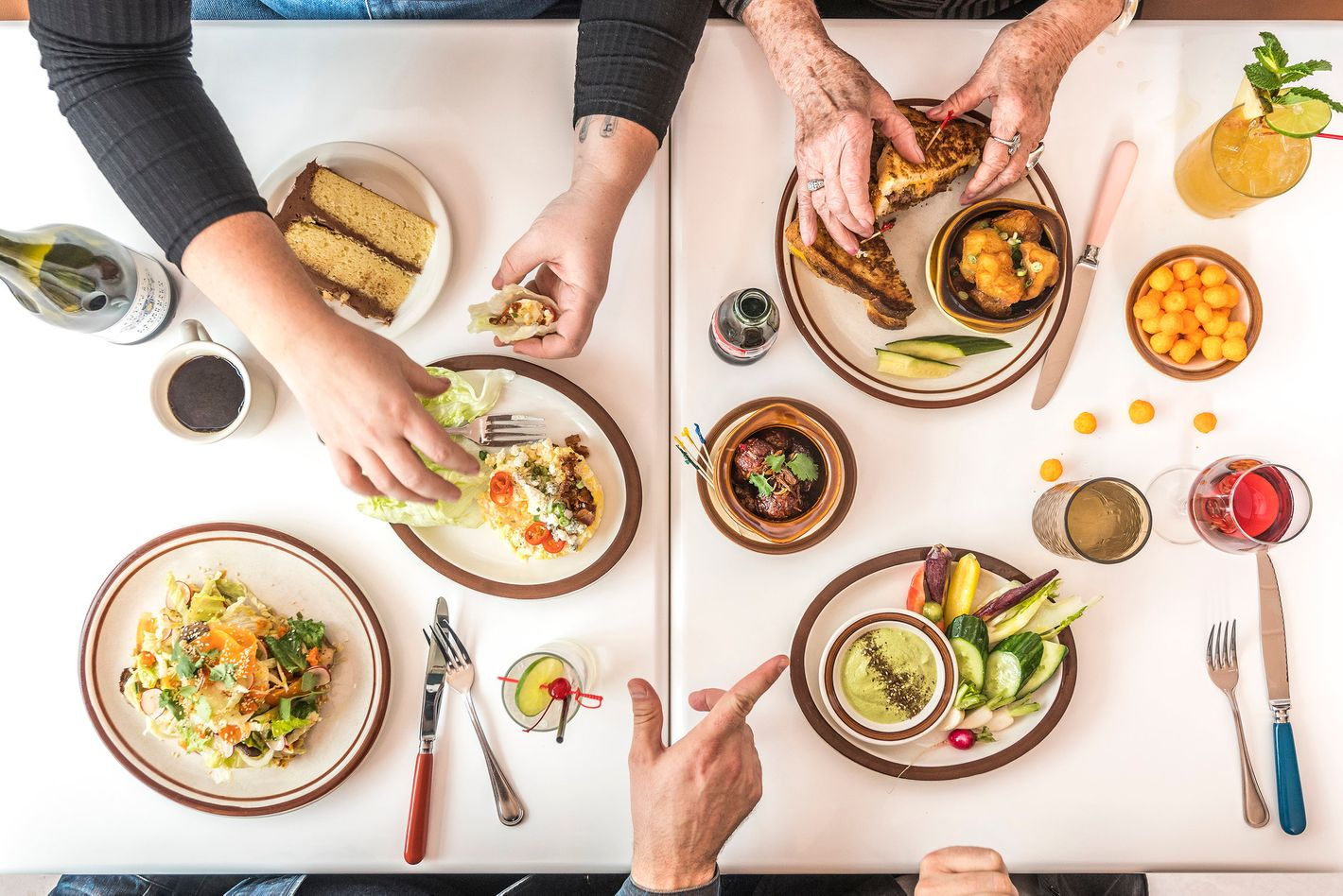 The Absolute Best Restaurants In Prospect Heights