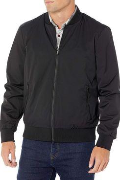 Calvin Klein Men's Classic Bomber Jacket