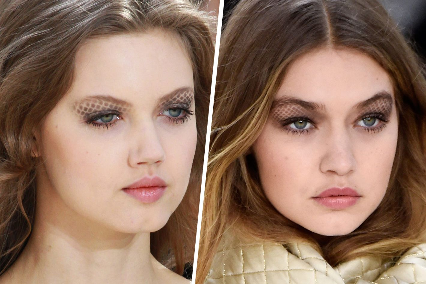 Are You Ready for Your Eyes to Look Like Chanel Bags?