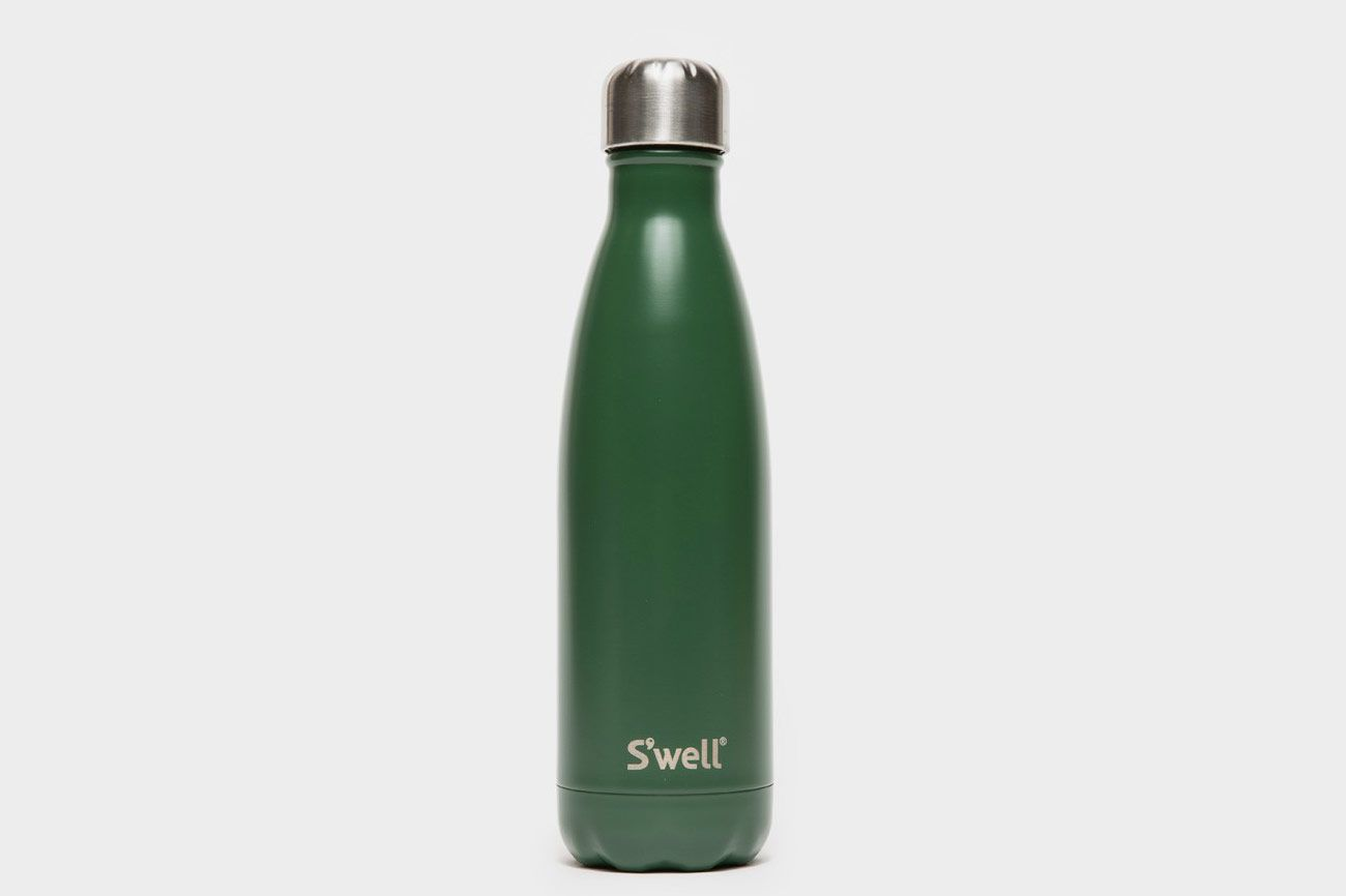 S'well Hunting Green 25oz. Bottle
