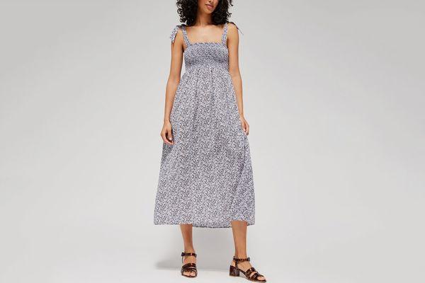 Lacausa Sycamore Dress