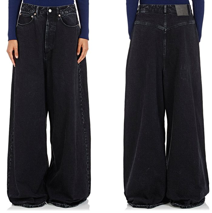 a657ab43cf9c Balenciaga Is Making Their Own Version of JNCO Jeans
