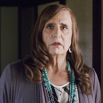 Jeffrey Tambor plays Maura on the new drama <em>Transparent</em> on Amazon Prime.
