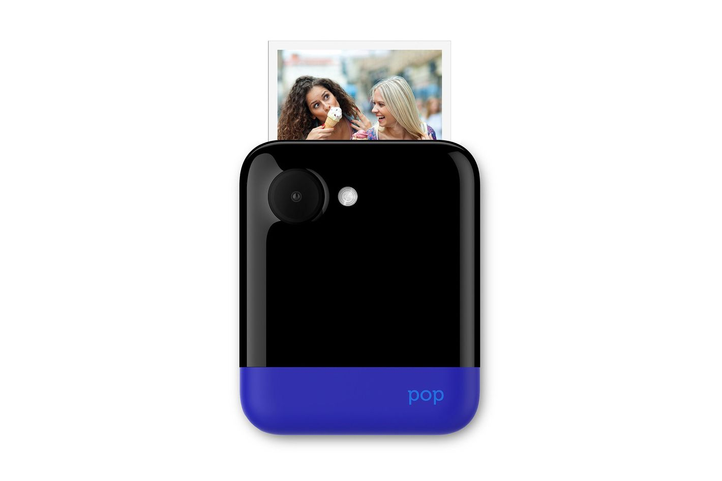 "Polaroid Pop 3x4"" Instant Print Digital Camera"