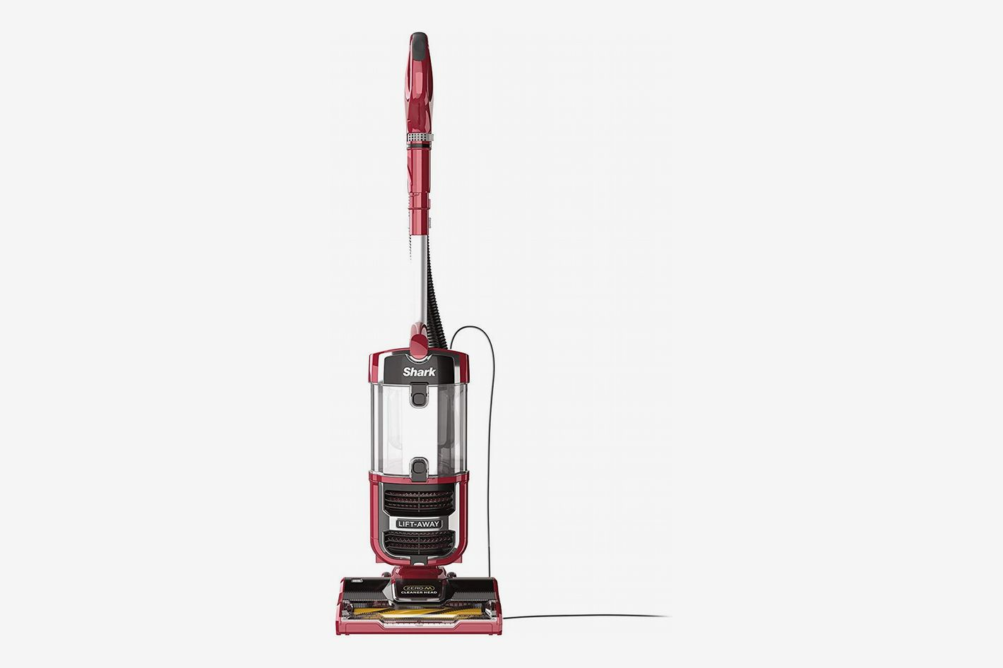 Shark Navigator Upright Vacuum at Amazon