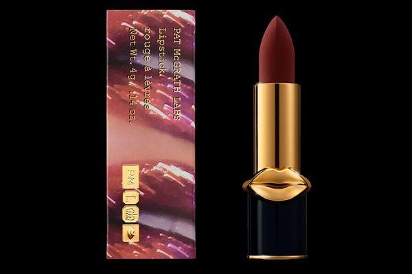 MatteTrance Lipstick in Guinevere
