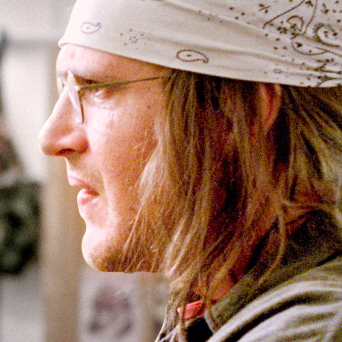 David Foster Wallace Searches For >> Why Literary Chauvinists Love David Foster Wallace