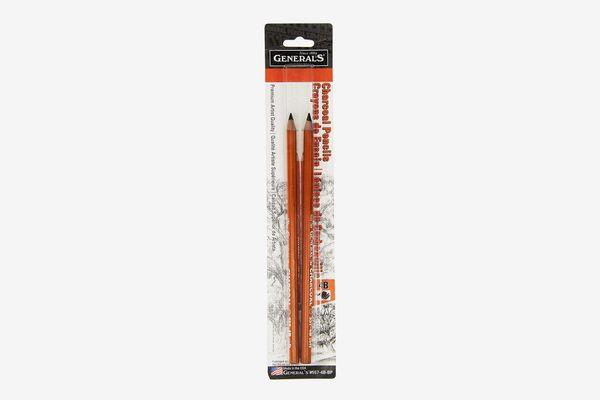 General Pencil Charcoal Pencils