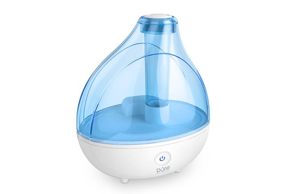 Pure Enrichment Ultrasonic Humidifier