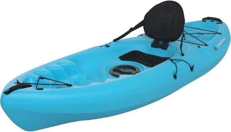 Emotion Kayaks Spitfire 9 Sit-On-Top Kayak